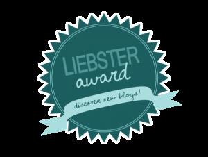 Liebster award Vándordíjat kaptam..