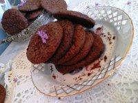 Brownie csokoládés kekszek8