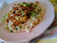 Édes-savanyú-csípős csirke-rizzsel és kesudióval5