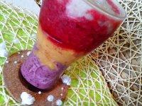 Négyszínű zsírégető smoothie6